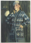 Jacket Oktawia, 2010. Oil on canvas, 76.77 x 55.12 inches (195 x 140 cm). MP 66