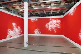 1964. Installation view, 2006. Bohen Foundation, New York.