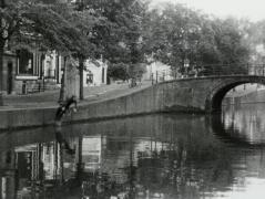 Fall 2, Amsterdam, 1970
