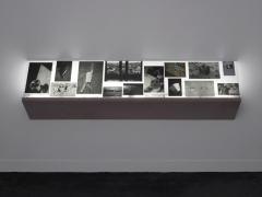 """Turner Prize 2014,"" Installation View, 2014. Tate Britain, London."