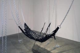 Monica Bonvicini Untitled (Never Again), 2008
