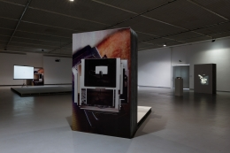 New Reproductions. Installation view, 2013. Contemporary Art Centre, Vilnius, Lithuania.