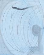 Walter Swennen Wind Blue, 2015