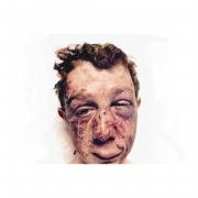 hate crimes, fake paintings, DG Krueger, Brandon No.1