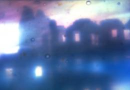You Are Here, DG Krueger, conceptual photographs, 1997
