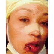 hate crimes, fake paintings, DG Krueger, Asma