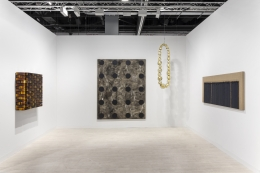 Tina Kim Gallery at Art Basel Miami Beach 2017