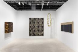 Tina Kim Gallery at Art Basel Miami Beach 2017