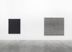 Installation View ofNucleusby Lee Seung-Jio. Image by Dario Lasagni.