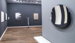 TEFAF Maastricht 2018 - Tina Kim Gallery