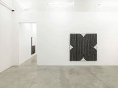 Installation View ofSolo Exhibitionby Davide Balliano. Image by Jeremy Haik.