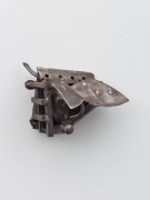 Kikongo si, 1992, Welded steel