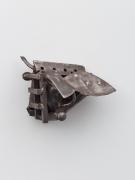Kikongo si, 1992, Welded steel