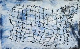 Crushed Grid (2013)