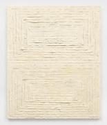 Double Bandaged Quilt #3 (Vertical), 2020