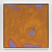 Betty Parsons, Autumn, 1965