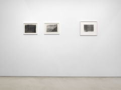 Between the Lines, Installation view