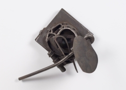 Tengenenge, 1988, Welded steel