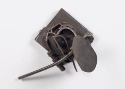 Tengenenge, 1988, Welded steel