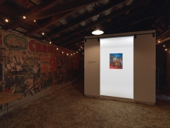Hugh Steers:Boxes Installation view