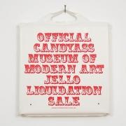 Jello Puffy Print  (2007)