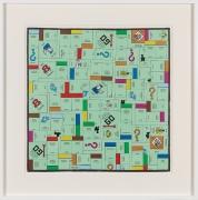 Monopoly, 2012-2017, Monopoly game board