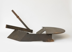 Tools at Rest, 1973, Welded steel