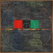 Red, Black, Green (1979-80)