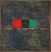 Red, Black, Green (1979-80)