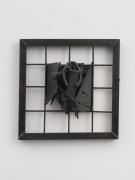 Untitled, 2004, Welded steel
