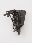 24 Sud Foire, 2003, Welded steel