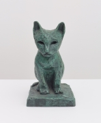 Untitled (Cat) (c. 1922)