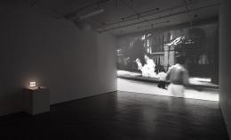 Installation view Alexander Gray Associates, 2010