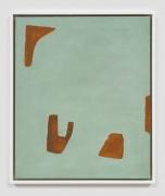 Early Light, 1965, Acrylic on canvas