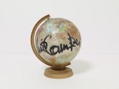 Luis Camnitzer Signature, c. 1985