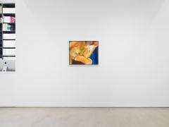 Joan Semmel:A Balancing Act