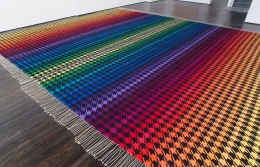 Rainbow Nirvana Houndstooth (2012)