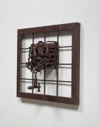 Melvin Edwards,Beyond Cabo Verde, 2006, Welded steel