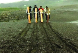 Four Parallel Lines (2007)