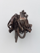 Angola, 1992, Welded steel
