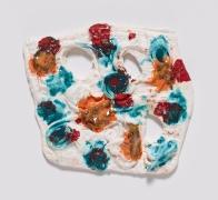 Pae, 2015, Porcelain and glaze