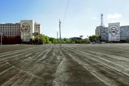 The Empty Plaza / La Plaza Vacia III (2012)