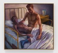 Hospital Bed, 1993