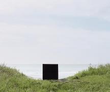 Single Cube Formation, No. 1, Santa Barbara (2011)