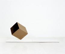 Single Cube Formation, No. 6, Saskatoon, SK (2011)