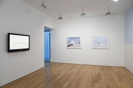 Installation view Alexander Gray Associates, 2007