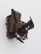 For Makina Kameya, 1988, Welded steel