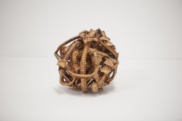 Copper No. 18, 2015