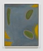 Fog, c.1970, Acrylic on canvas
