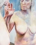 Skin Patterns, 2013, Oil on canvas